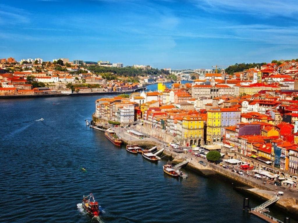 Dịch vụ vận chuyển hàng hóa đi Bồ Đào Nha giá rẻ