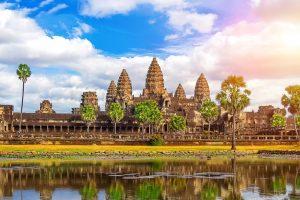 Dịch vụ vận chuyển hàng hóa đi Campuchia giá rẻ