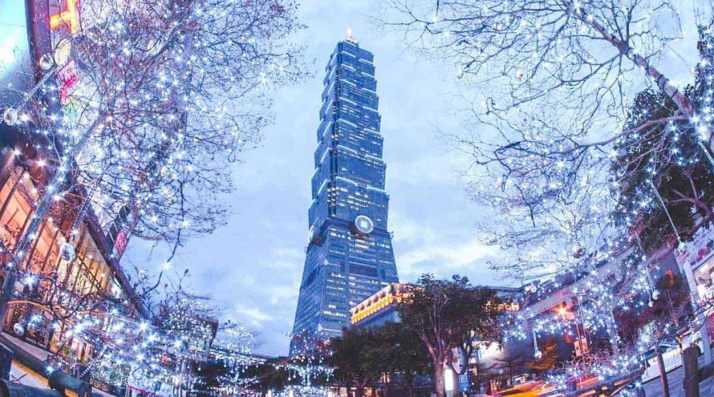 Dịch vụ vận chuyển hàng hóa đi Đài Loan giá rẻ