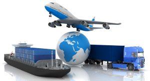 Dịch vụ chuyển phát quốc tế