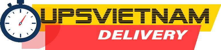 Chuyển phát nhanh UPS Việt Nam Logistics